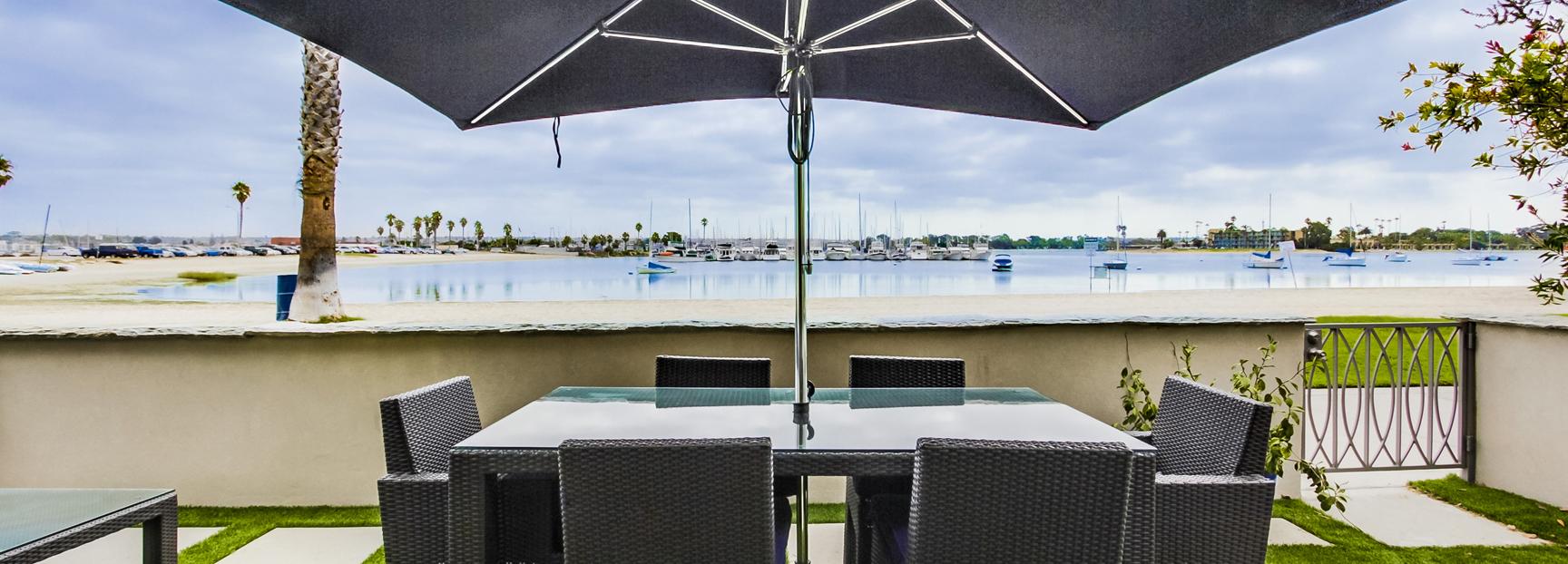 Ocean Pacific Properties San Diego Real Estate Broker