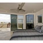 3675 Ocean Front Walk Pacific Beach Ca Master Bedroom Ocean View