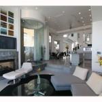 3709 Ocean Front Walk Pacific Beach Ca  Living Room View
