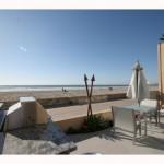 3709 Ocean Front Walk Pacific Beach Ca  Patio Deck Beach Sand