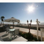 3709 Ocean Front Walk Pacific Beach Ca 92109 Patio Deck View of the Ocean