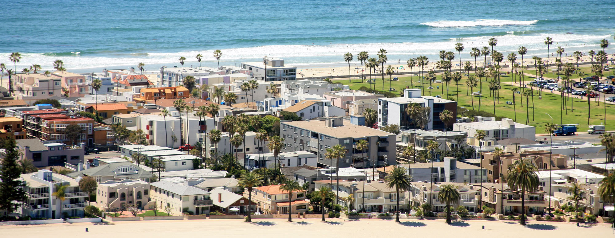 San Diego Beach Communities | Ocean Pacific Properties