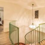 3422 Ocean Front Walk Spiral Staircase